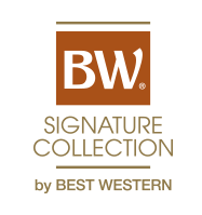 Logo best western Signature Gosselies