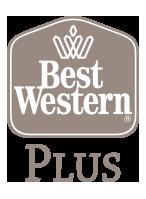 Logo best western plus Gosselies