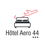 Logo Appart Hôtel Aero 44 Gosselies